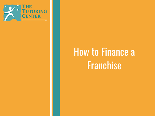 How to Finance a Franchise