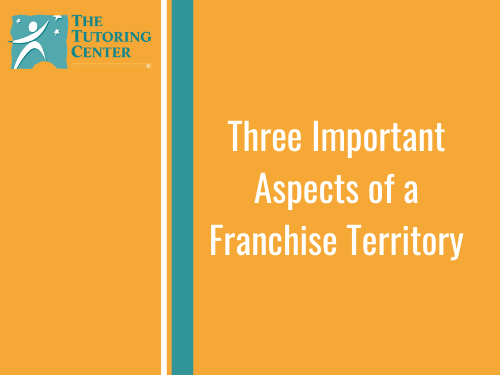 Three Important Aspects of a Franchise Territory